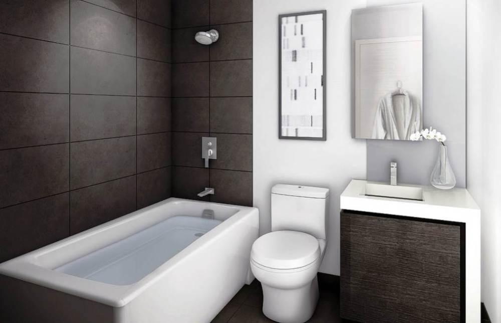 Cheap Ideas To Decorate A Bathroom