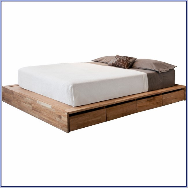 Cheap King Size Bed Frame Singapore