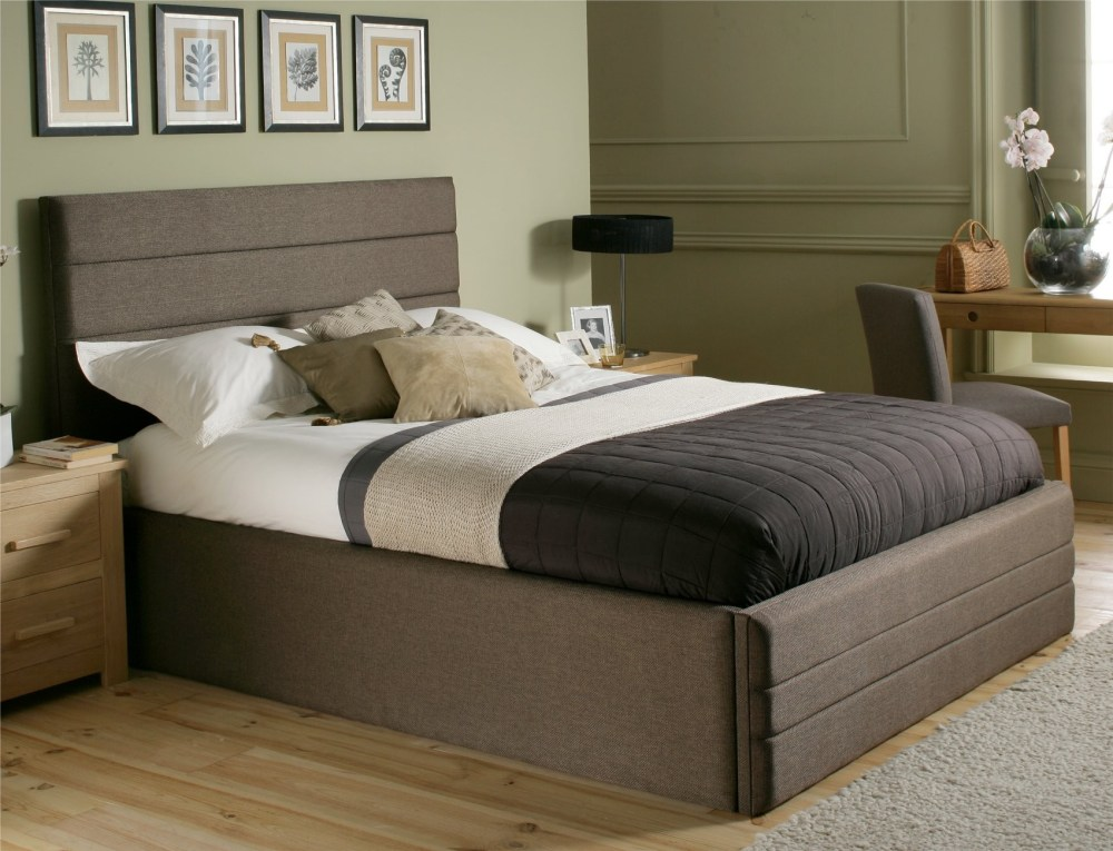 Cheap King Size Bed Frames For Sale