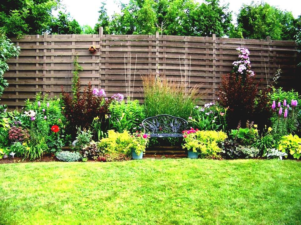 Cheap Landscape Ideas For Small Yard