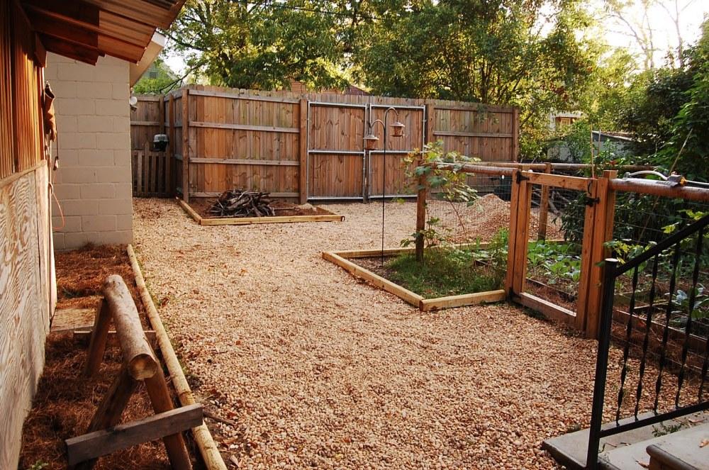 Cheap Landscaping Ideas Backyard