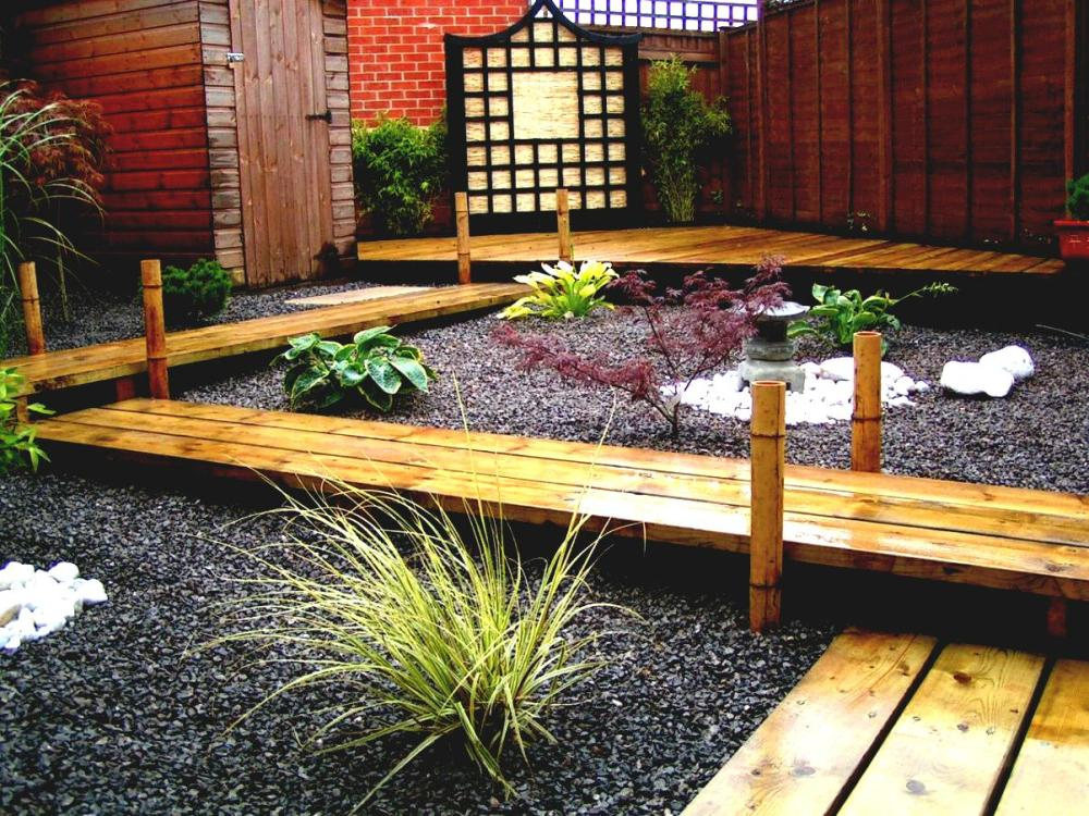 Cheap Landscaping Ideas For Side Yard