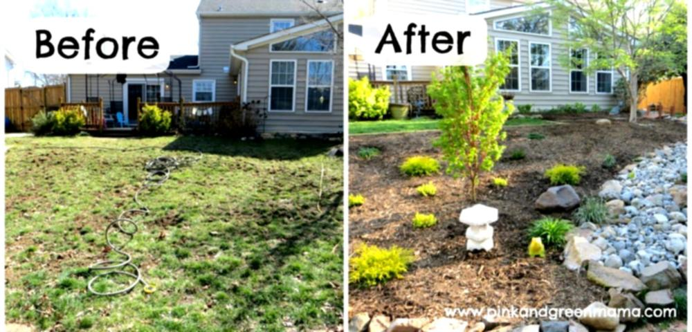 Cheap Landscaping Ideas For Slopes