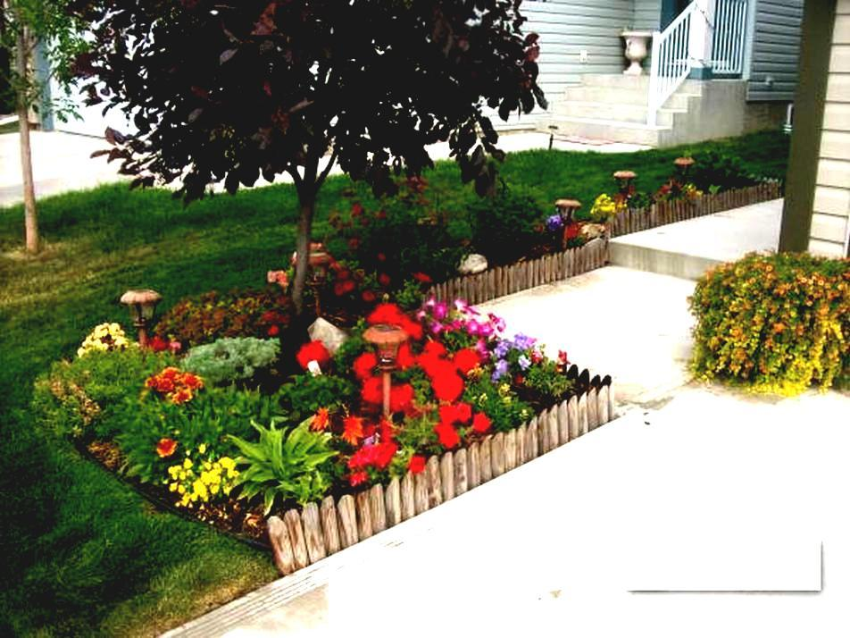 Cheap Landscaping Ideas For Small Backyards