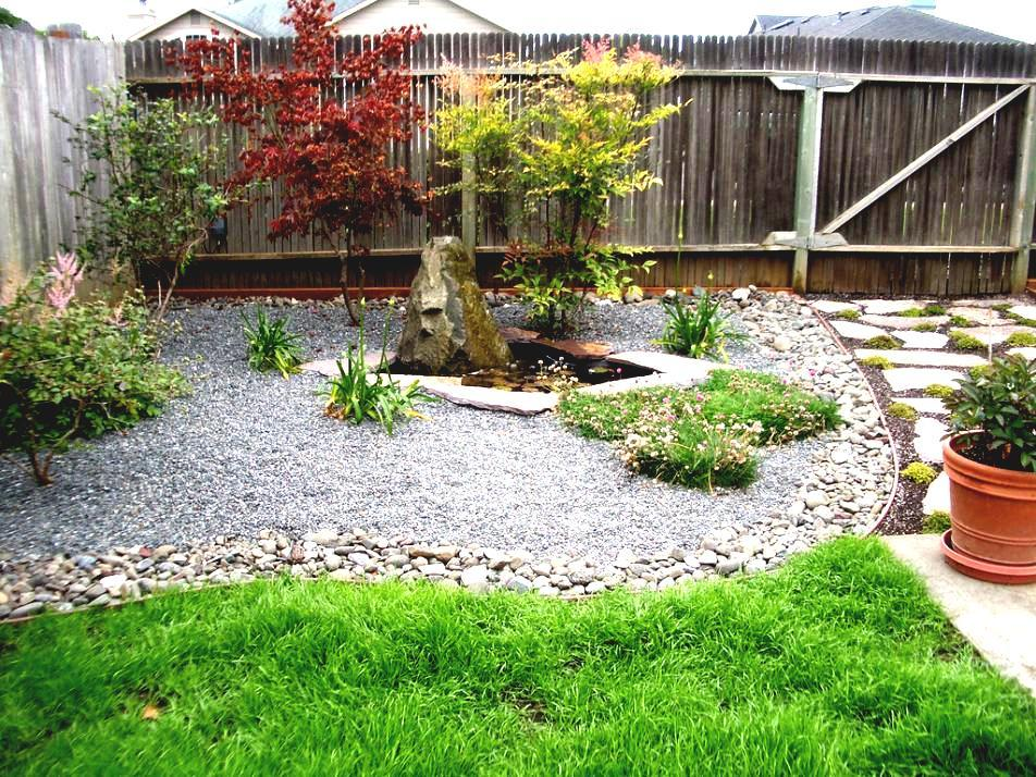 Cheap Landscaping Ideas For Small Front Yard