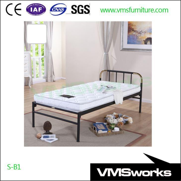 Cheap Metal Bed Frames Single