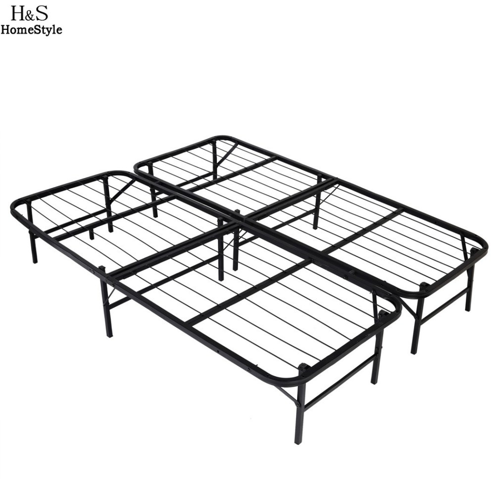 Cheap Metal Queen Size Bed Frames