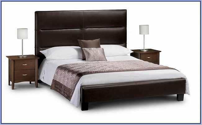 Cheap Queen Bed Frames And Headboards