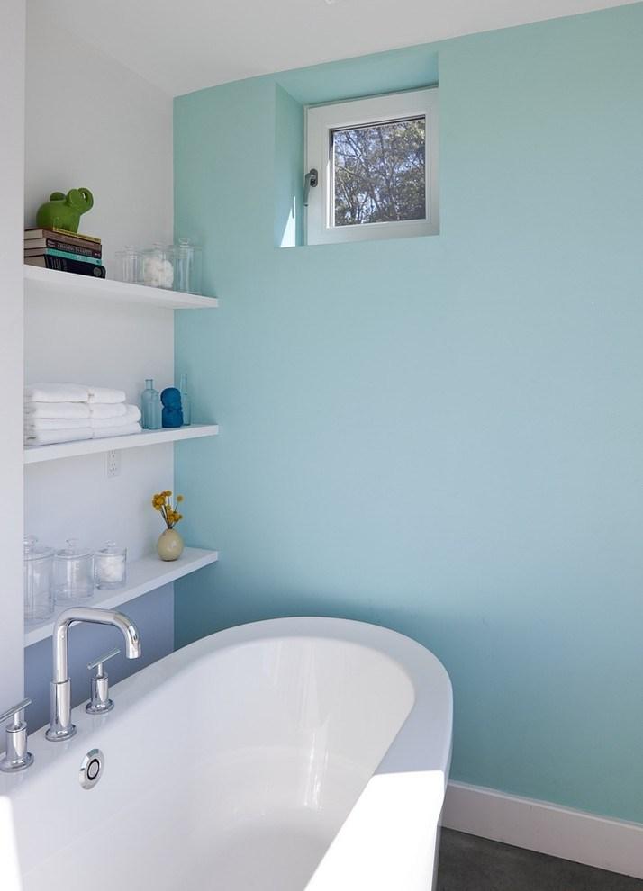 Cheap Tropical Bathroom Ideas