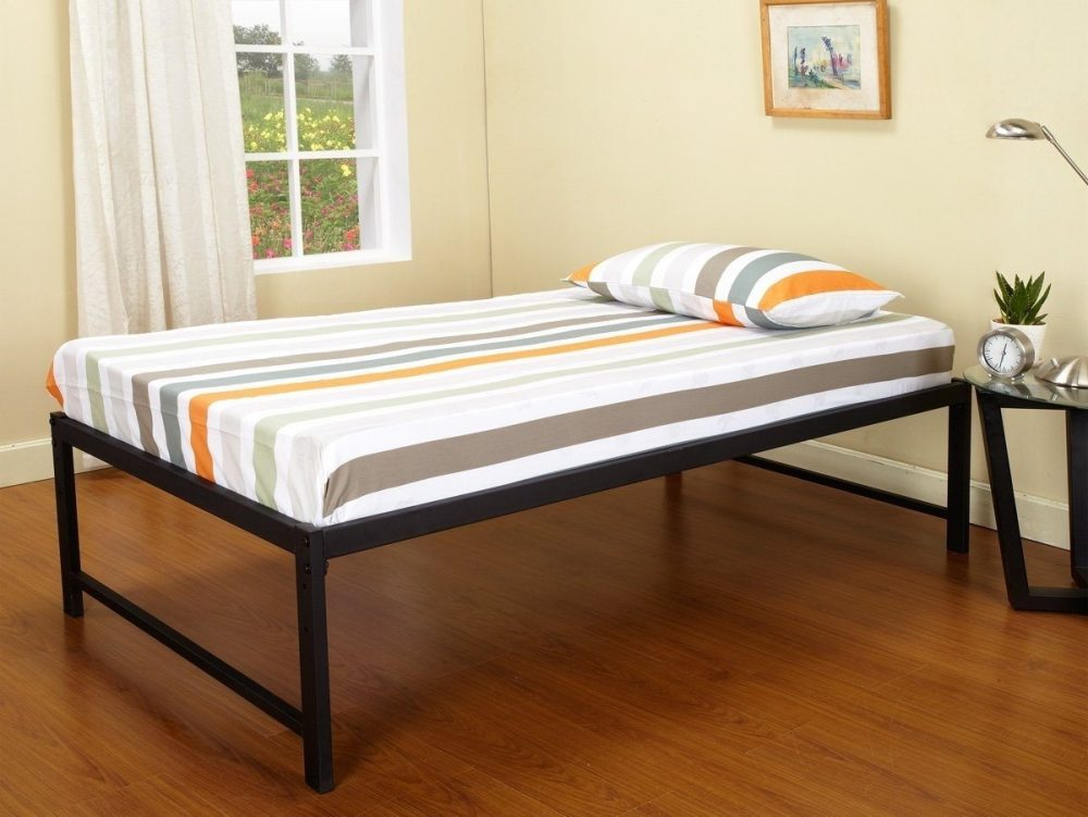 Cheap Twin Bed Frame Diy
