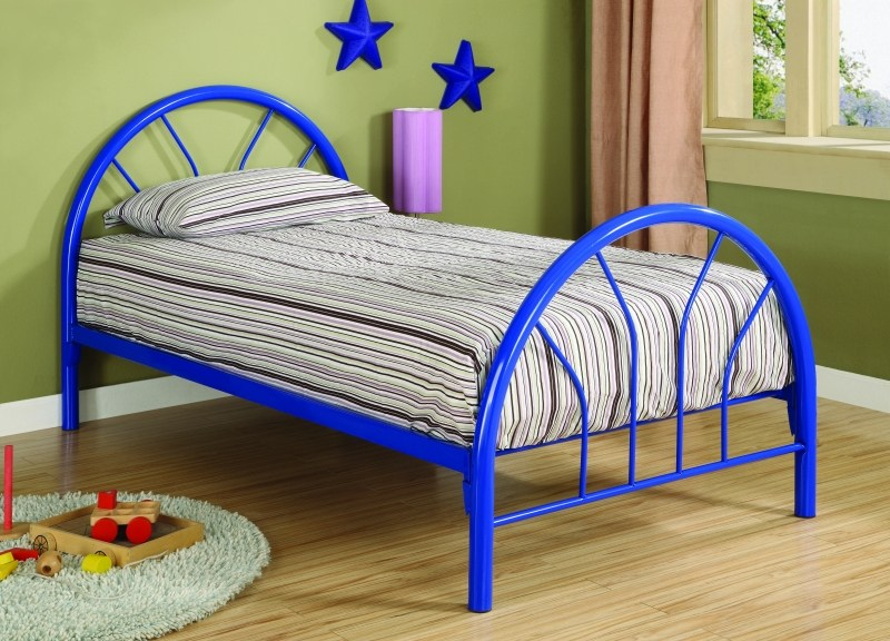 Cheap Twin Bed Metal Frame