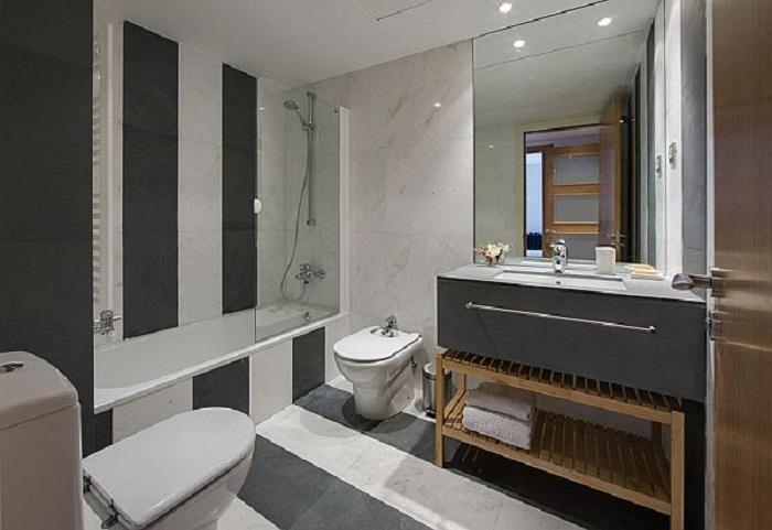 Cheap Ways To Decorate A Bathroom