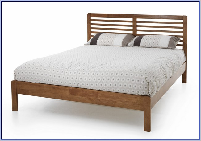 Cheap Wooden Bed Frames For Sale