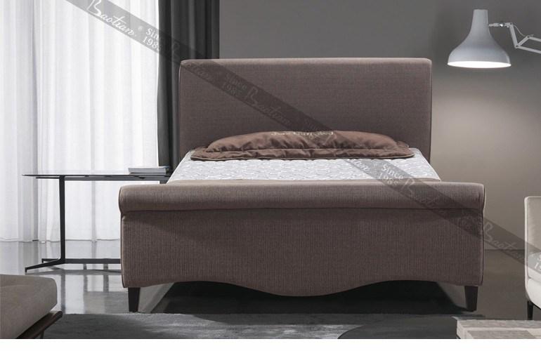 Chinese Platform Bed Frame