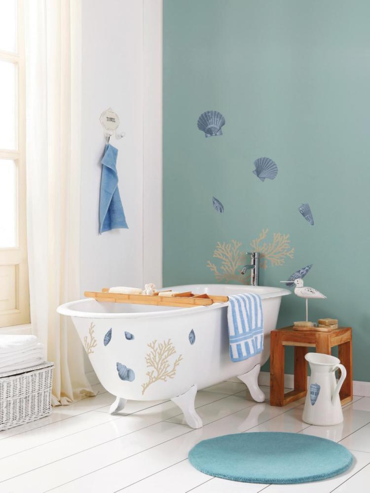 Coastal Bathroom Ideas Photos