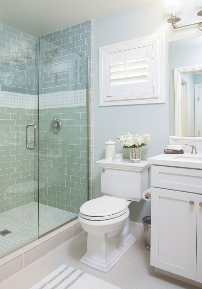 Coastal Bathroom Ideas Pinterest
