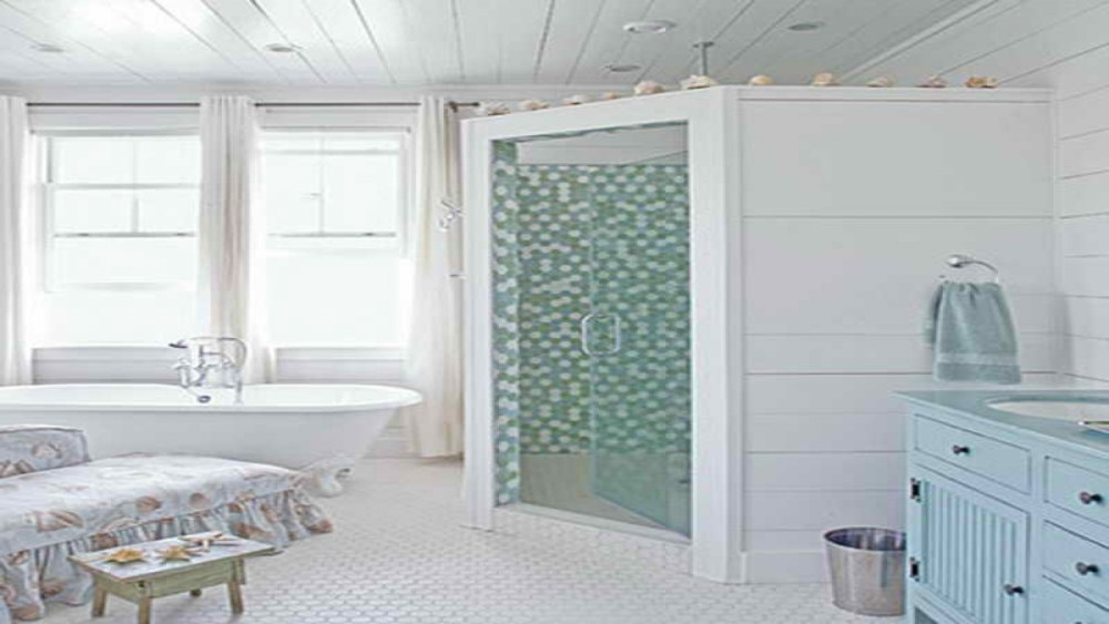 Coastal Living Bathroom Ideas