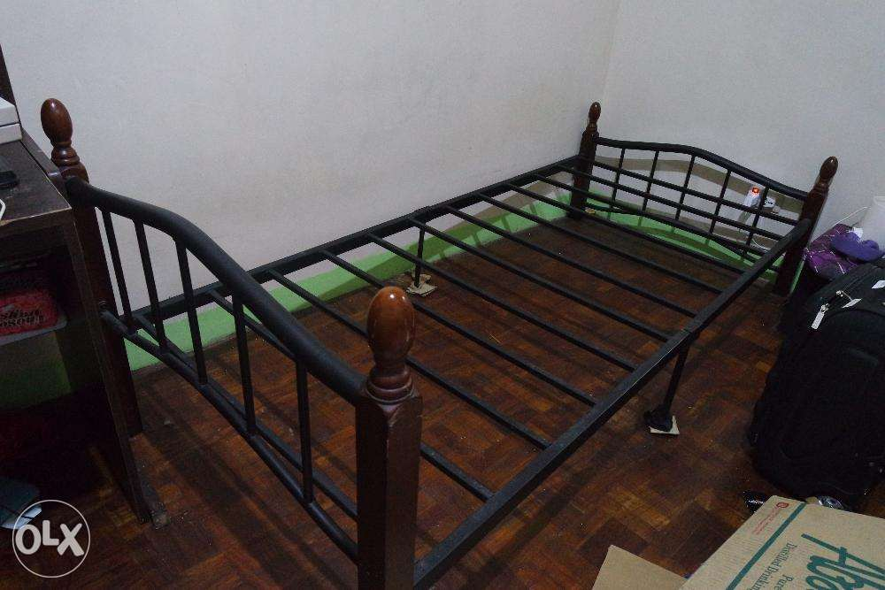 Collapsible Bed Frame Philippines