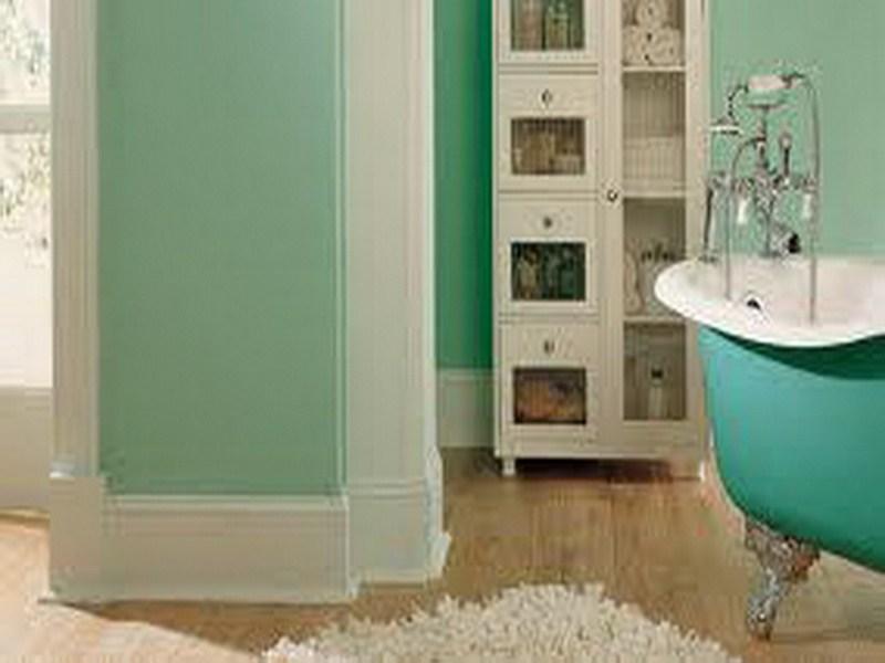 Color Ideas For Bathroom Tile