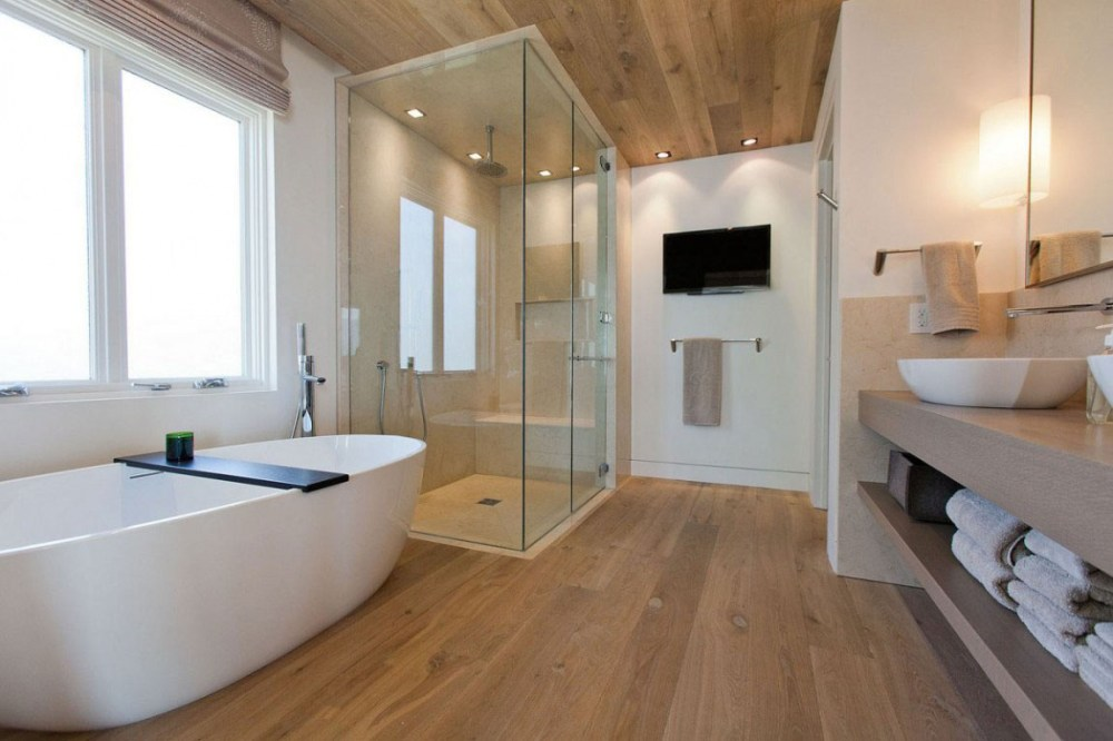 Contemporary Bathroom Ideas Photos