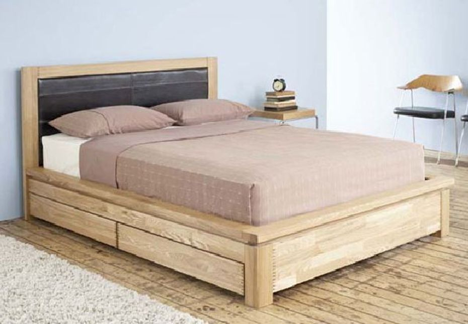 Cool Bed Frames For Guys