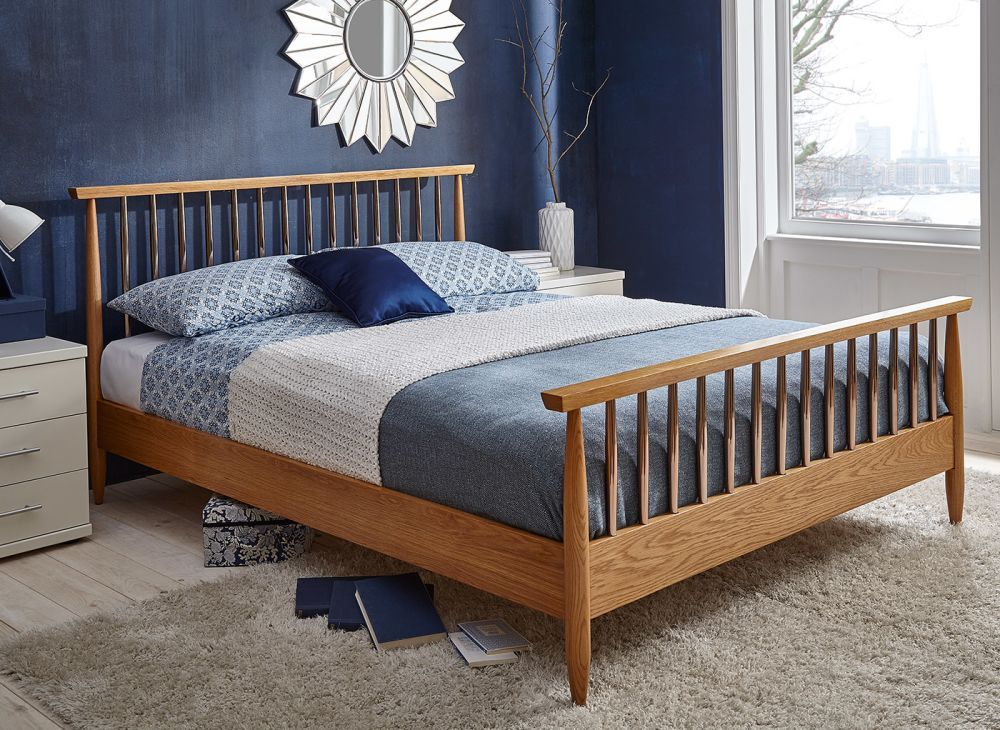 Copper Bed Frame Dreams