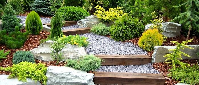Corner Gardening Ideas