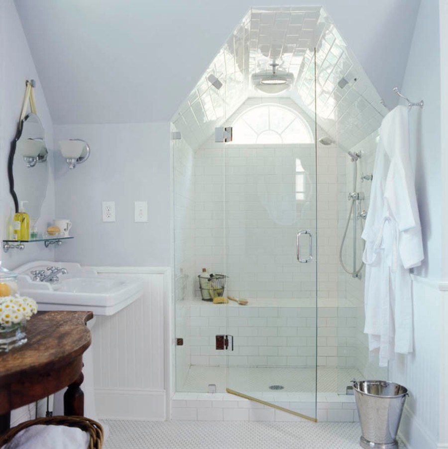 Cottage Bathroom Ideas Photos