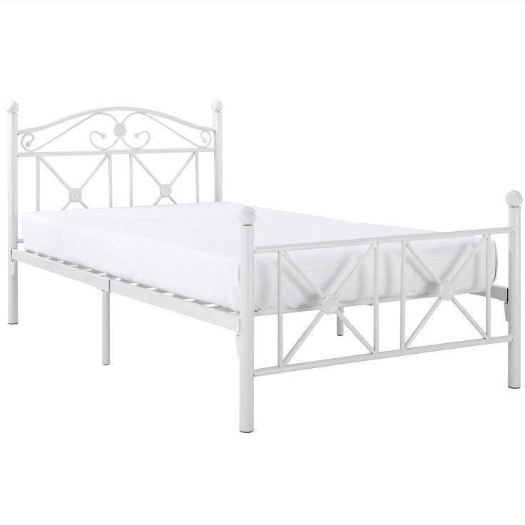 Country Iron Bed Frames