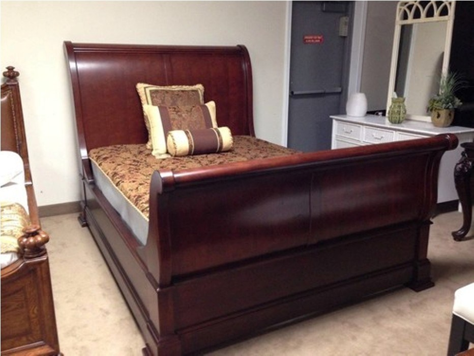Craigslist Bed Frame Queen