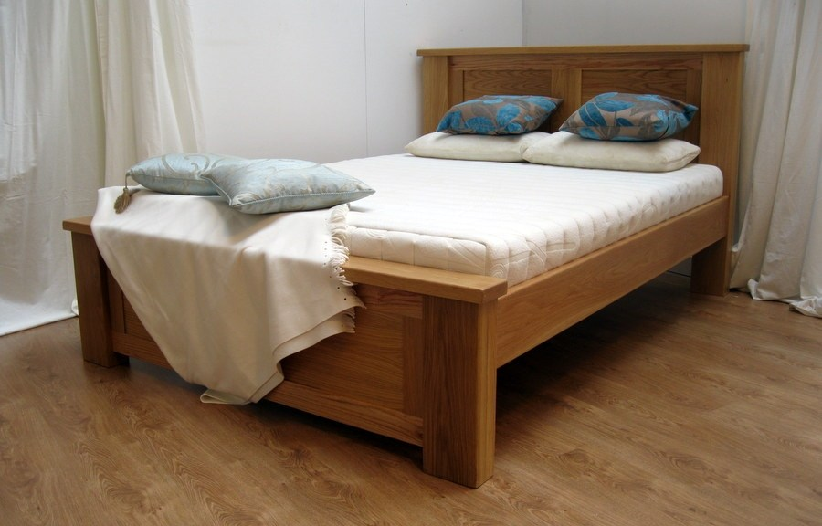Custom Bed Frames Uk