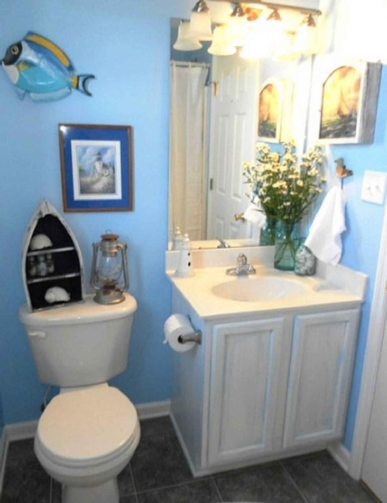 Cute Bathroom Theme Ideas