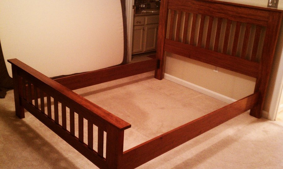 Cute Bed Frame Ideas