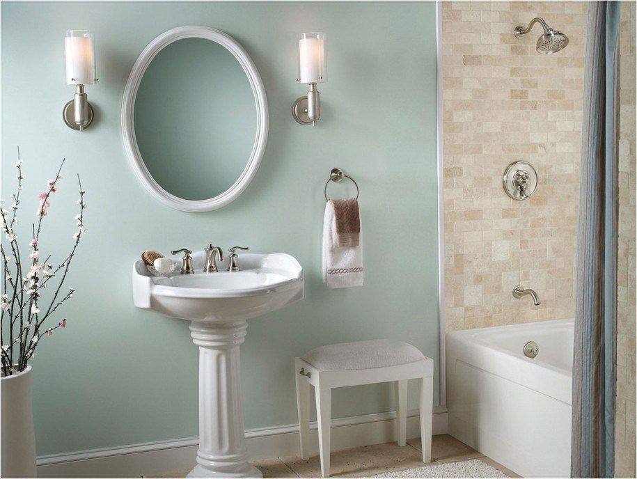 Cute Country Bathroom Ideas
