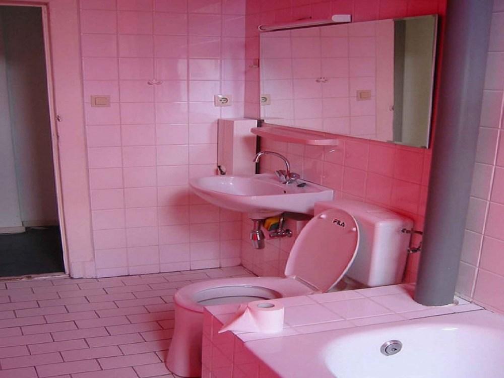 Cute Teenage Bathroom Ideas
