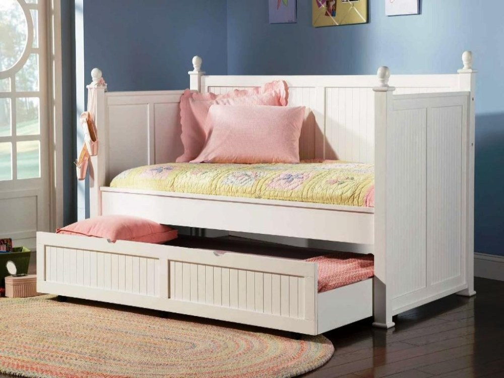 Daybed Frame Full