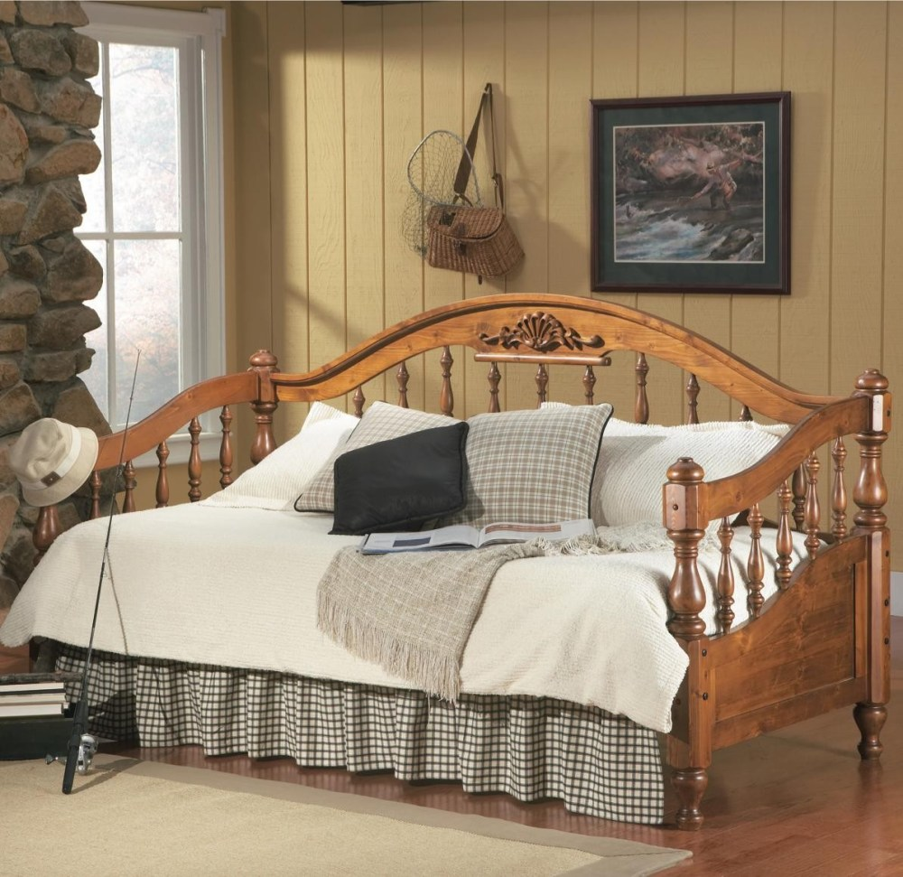 Daybed Frame Wood