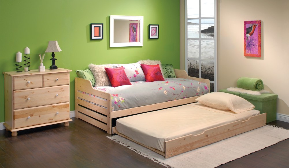 Daybed Frames Canada
