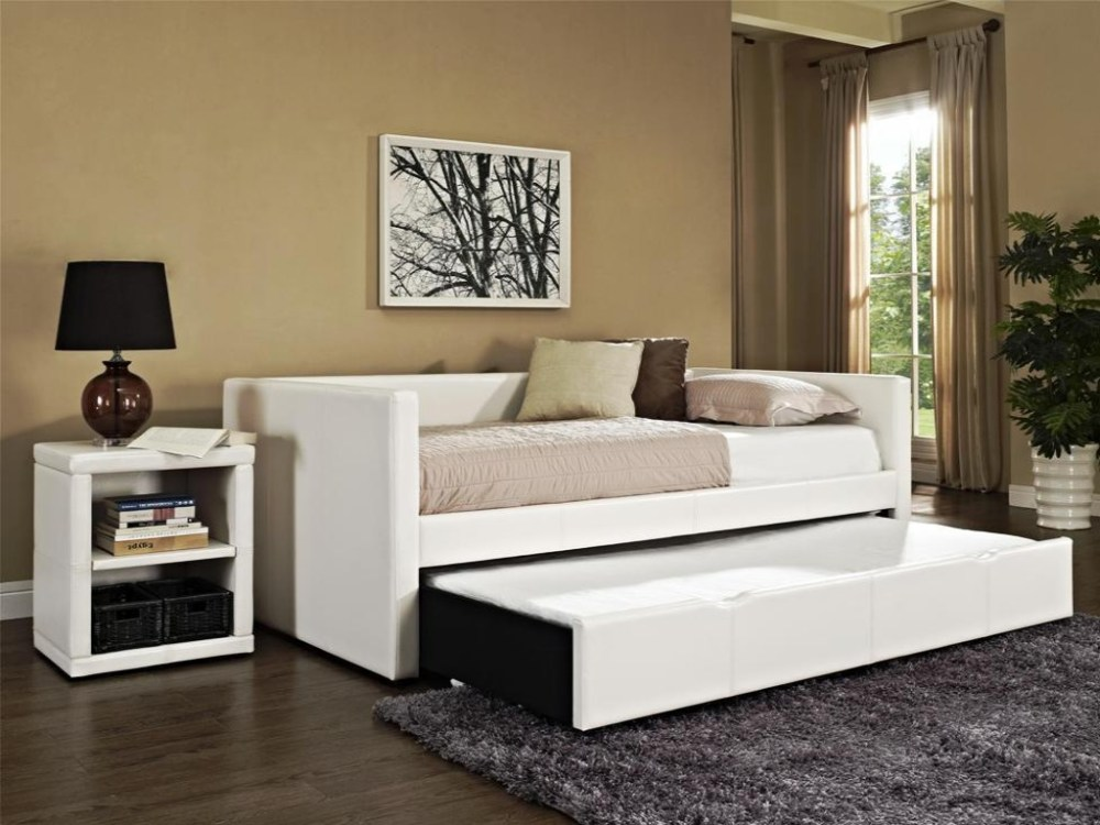 Daybed Frames Full Size