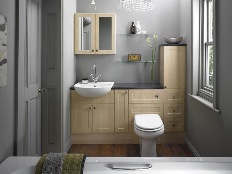 Design Bathroom Vanities Ideas