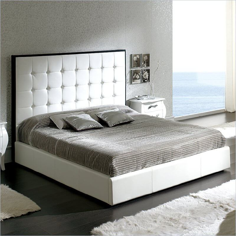 Different Types Of Bed Frames