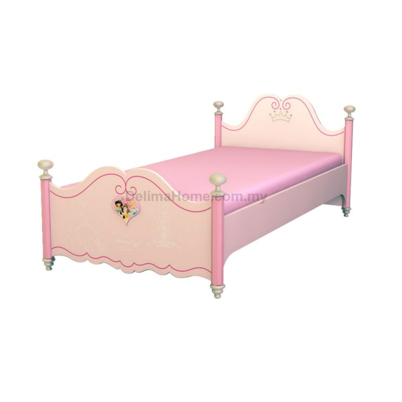 Disney Princess Bed Frame
