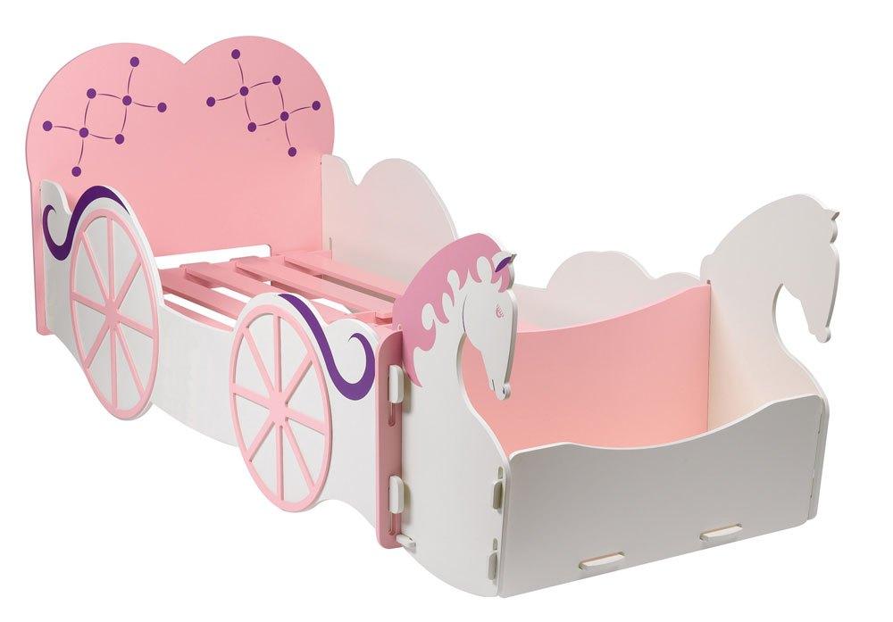 Disney Princess Twin Bed Frame