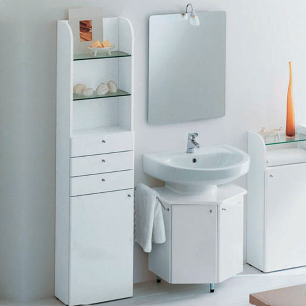 Diy Bathroom Storage Ideas For Small Bathrooms