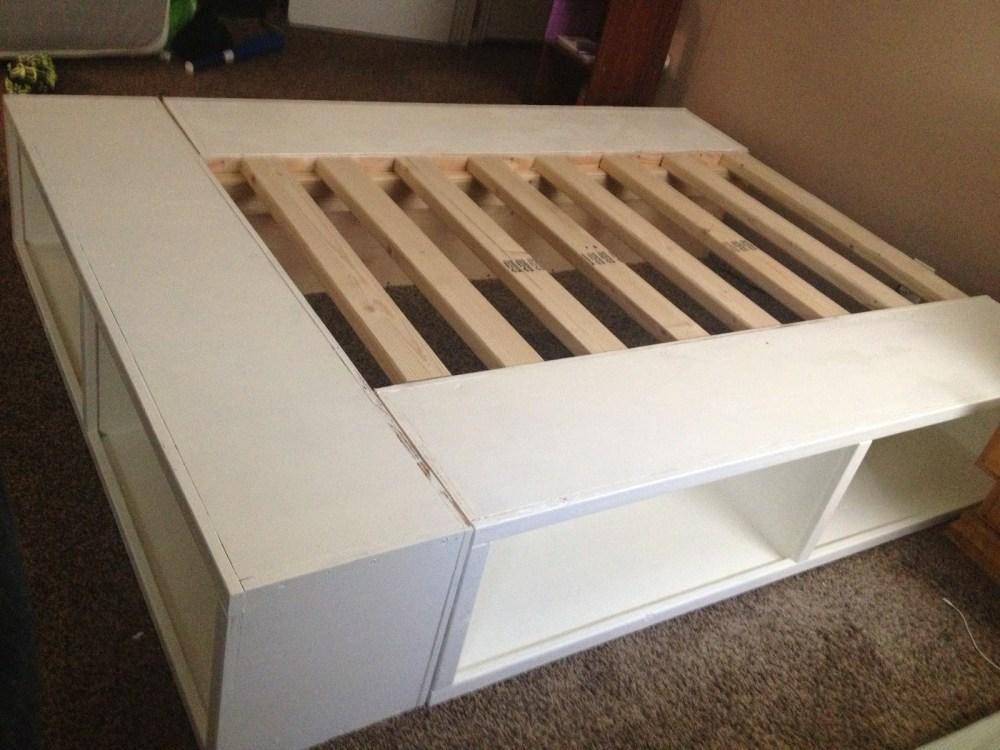 Diy Bed Frames Ideas