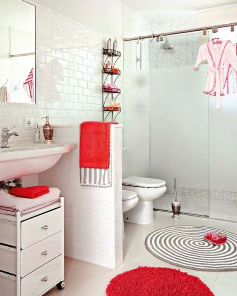 Diy Dorm Room Bathroom Ideas