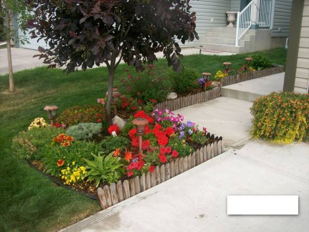 Diy Landscaping Ideas Cheap
