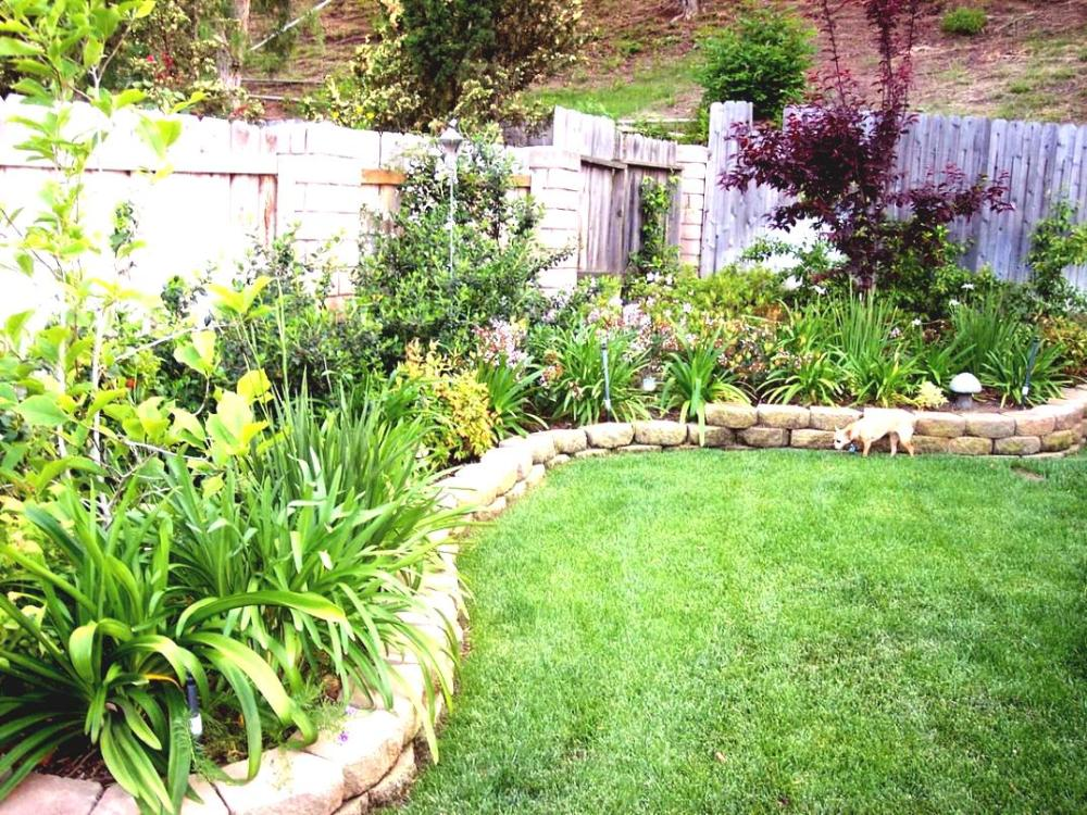 Diy Landscaping Ideas For Small Front Yards