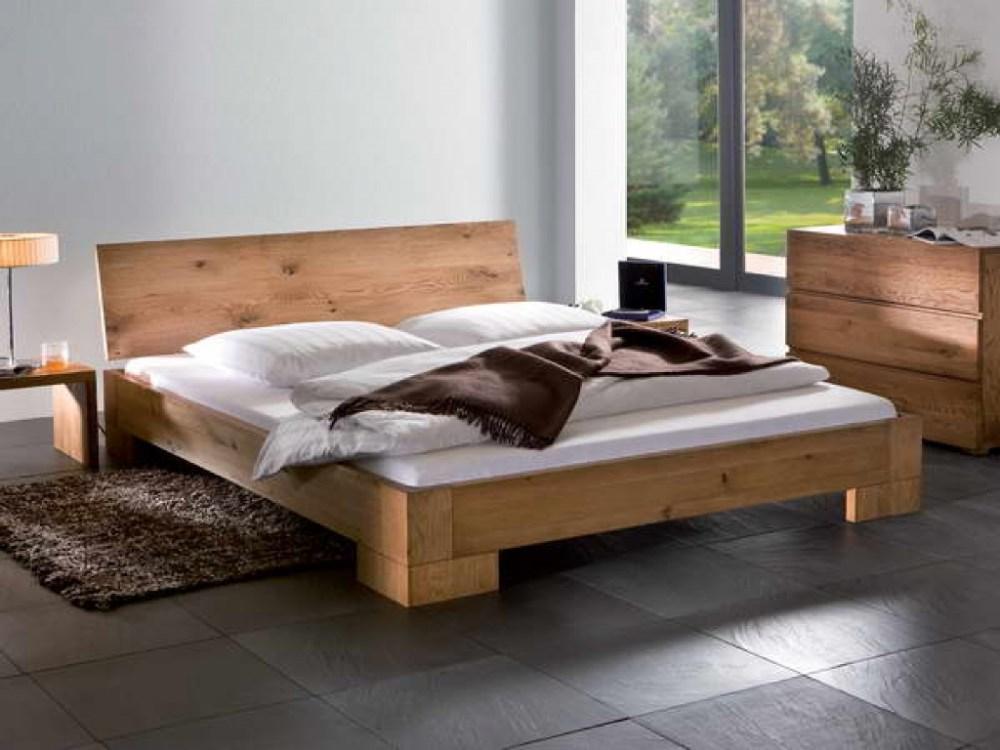 Diy Modern Platform Bed Frame