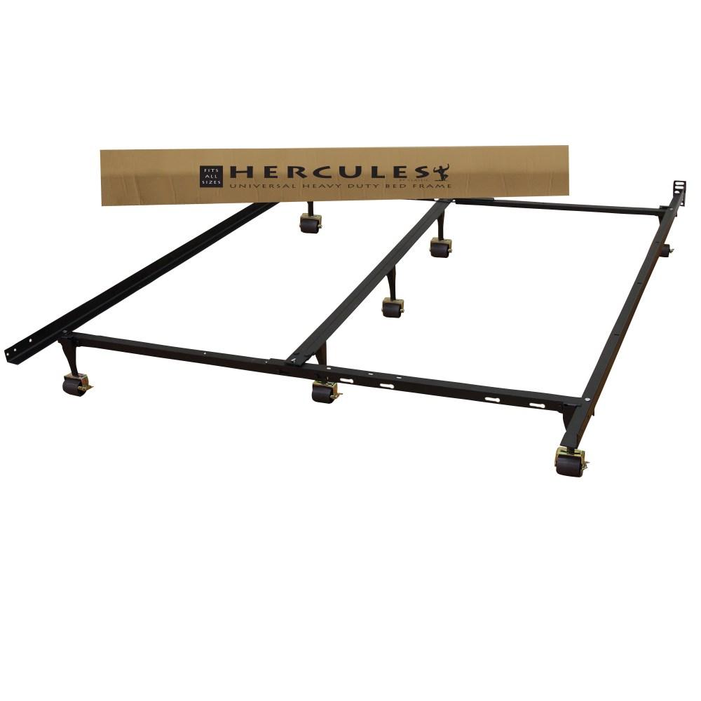 Diy Rustic Queen Bed Frame
